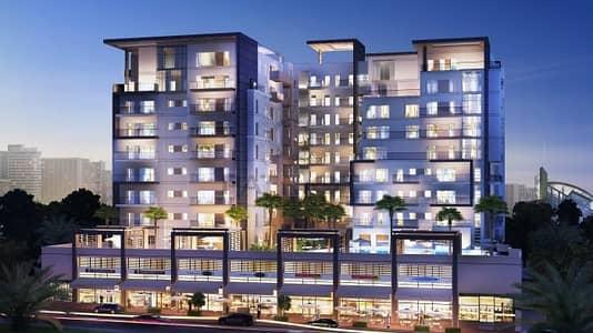 1 Bedroom Flat for Rent in Dubai World Central, Dubai - Impeccable 1 Bedroom for Rent|Tenora|Dubai Aviation City