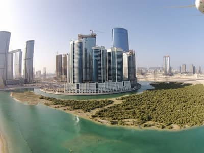Studio for Rent in Al Reem Island, Abu Dhabi - Studio with Fascinating Views