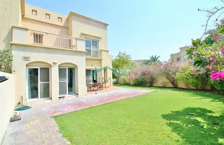3 Bedroom Villa for Sale in The Springs, Dubai - 1E | Immaculate Condition | Large Plot
