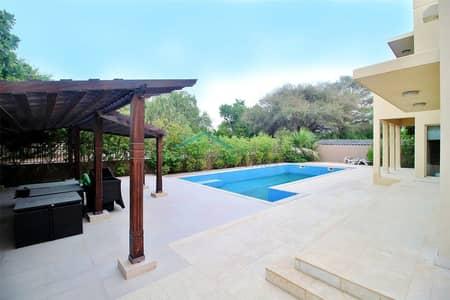 5 Bedroom Villa for Sale in Arabian Ranches, Dubai - PARK VIEWS|5 BED|PRIME LOCATION|VACANT