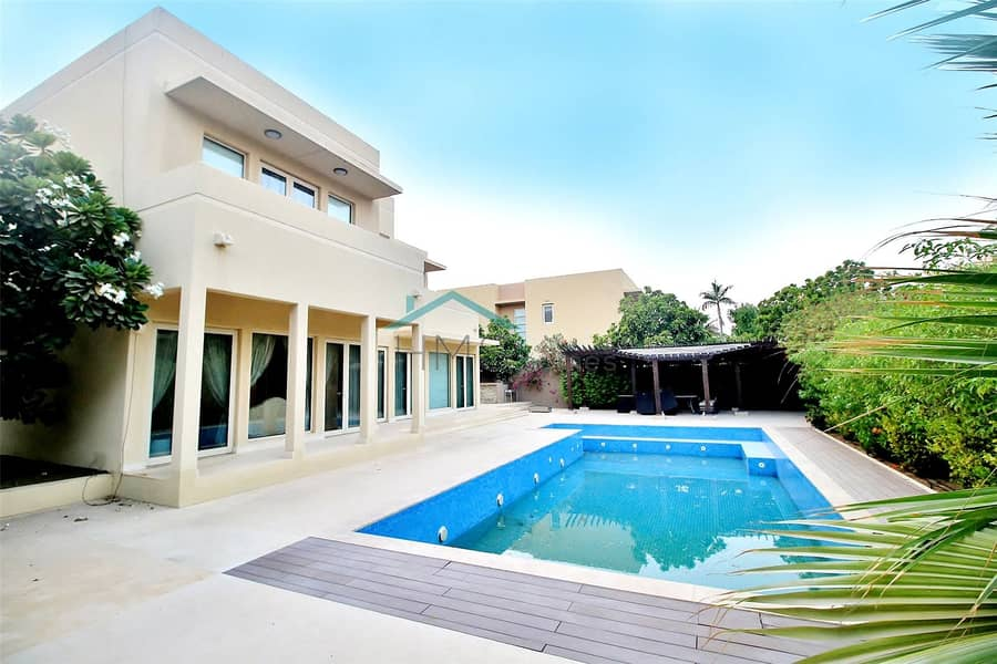 2 PARK VIEWS|5 BED|PRIME LOCATION|VACANT