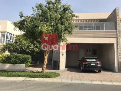 4 Bedroom Villa for Rent in Dubai Silicon Oasis, Dubai - Near Entrance! Ready to Move 4BR + Maid!