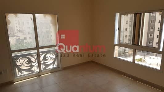 1 Bedroom Apartment for Rent in Remraam, Dubai - HOT DEAL! ONE BEDROOM CLOSED KITCHEN WITH  TERRACE IN AL THAMAM