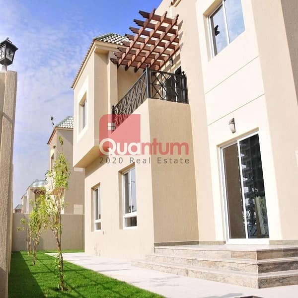 10 Very Spacious Huge Luxury Villa! Immediate Sale! B Typed