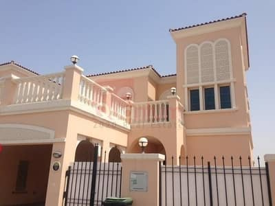 2 Bedroom Villa for Rent in Jumeirah Village Circle (JVC), Dubai - Ready to Move 2Bed Independent Villa Jvc