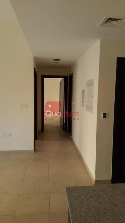 2 Bedroom Apartment for Rent in Remraam, Dubai - TWO BEDROOM GROUND FLOOR IN AL THAMAM