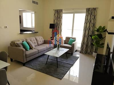Studio for Sale in Dubai Sports City, Dubai - Community View  I Studio I Eagle Heights
