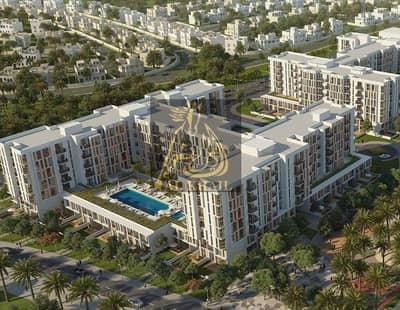 2 Bedroom Flat for Sale in Mudon, Dubai - 10% Down Payment  Pay 60% on Handover - 1BR Apartment for sale in Mudon