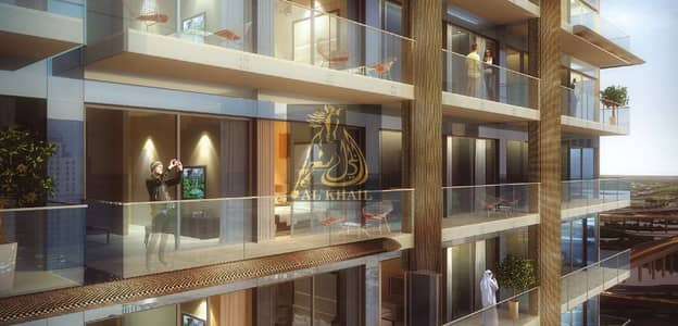 3 Bedroom Apartment for Sale in Dubai Marina, Dubai - Ready Exquisite 3BR Apartment for sale in Dubai Marina | Easy Payment Plan with 2 Years Post Handover