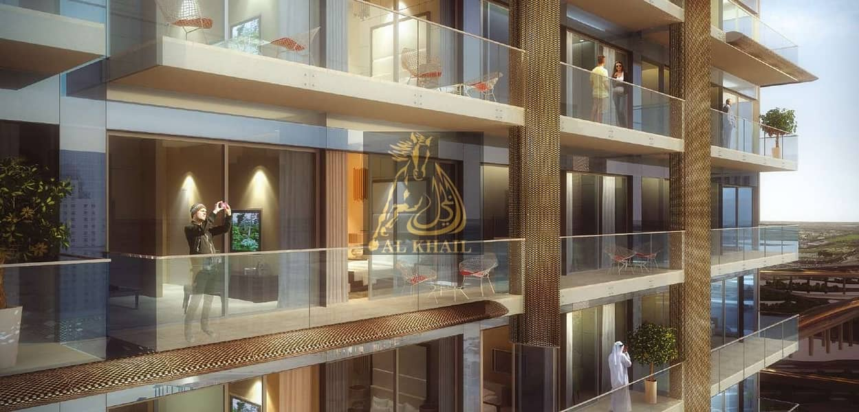 Ready Exquisite 3BR Apartment for sale in Dubai Marina | Easy Payment Plan with 2 Years Post Handover