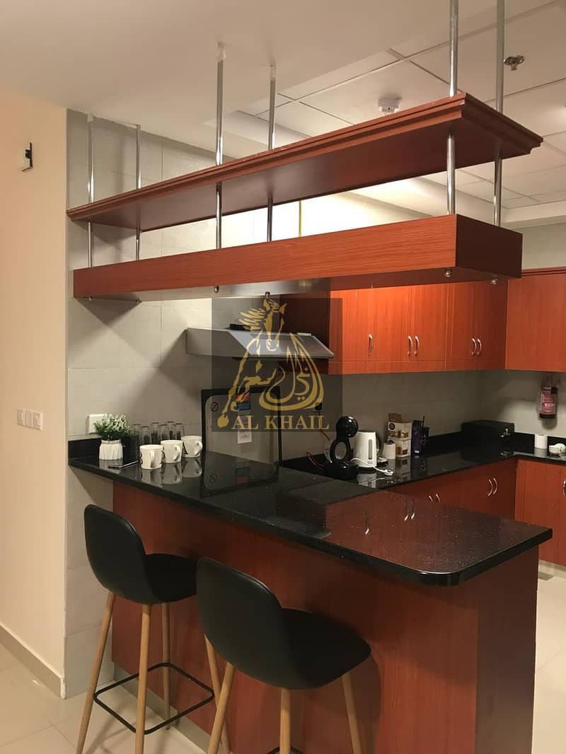 12 Bulk Deal! Ready to Move In! | Exquisite (10) 1BR Apartment for sale in JVC | On Affordable Price | Community Views