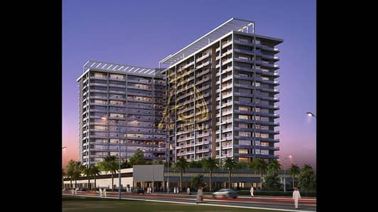 شقة 2 غرفة نوم للبيع في مدينة دبي الرياضية، دبي - Affordable Price   Superb 2BR Apartment for sale in Dubai Sports City   Ready to Move   Stunning Views