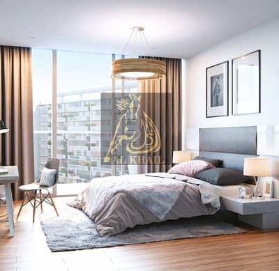 شقة 1 غرفة نوم للبيع في مدينة دبي للاستديوهات، دبي - Spacious Elegant 1BR Apartment for sale in Dubai Studio City | Offer Flexible Payment Plan | Perfect Location