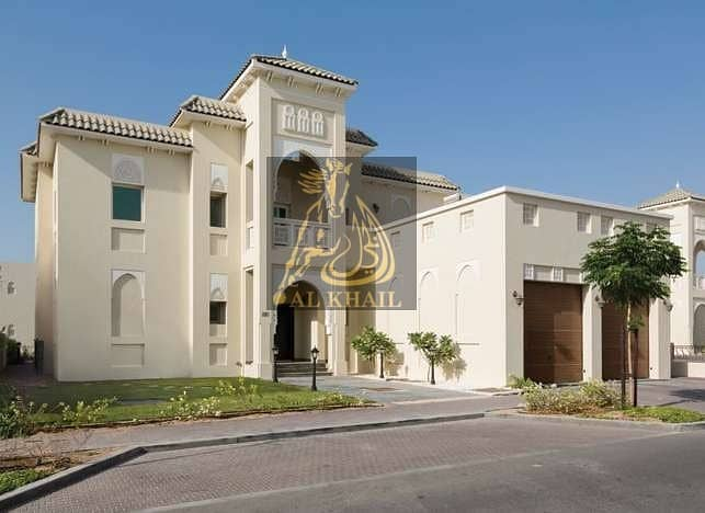 Elegant 4BR Villa for sale in Al Furjan | Ready to Move | Only 5% Booking Fee with 5 Years Post-Handover Payment Plan
