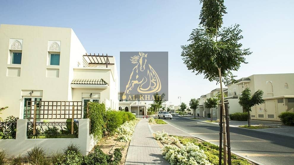 9 Elegant 4BR Villa for sale in Al Furjan | Ready to Move | Only 5% Booking Fee with 5 Years Post-Handover Payment Plan
