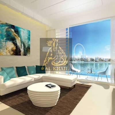 Luxury 1BR Apartment for sale in Palm Jumeirah | Easy Payment Plan with 5% Down Payment