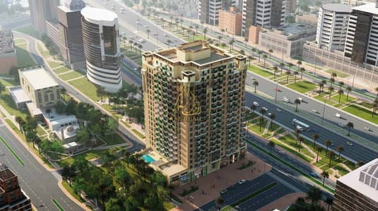 1 Bedroom Flat for Sale in Culture Village, Dubai - Elegant 1BR Apartment for sale in Culture Village | Ready to Move | Unique Amenities and Facilities