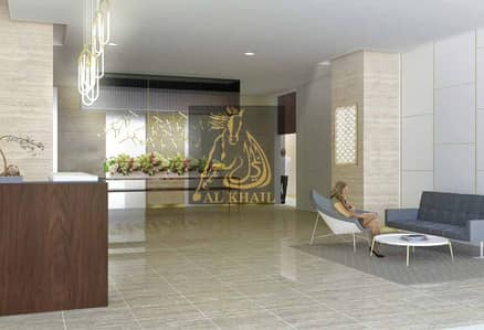 Studio for Sale in Jumeirah Village Triangle (JVT), Dubai - 30/70 Payment Plan - Large 2BR + Maids Room Apartment in Jumeirah Village Triangle  With Balcony & Private Garden