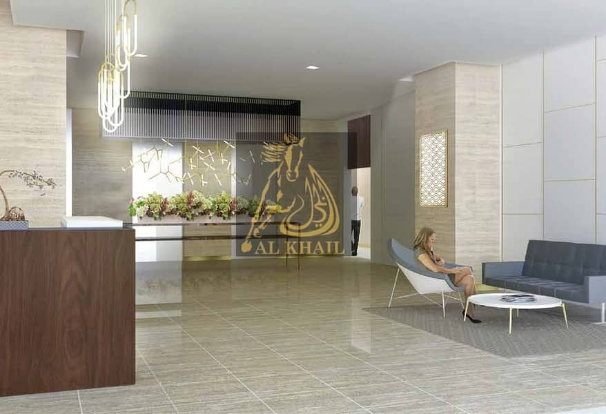 30/70 Payment Plan - Large 2BR + Maids Room Apartment in Jumeirah Village Triangle  With Balcony & Private Garden