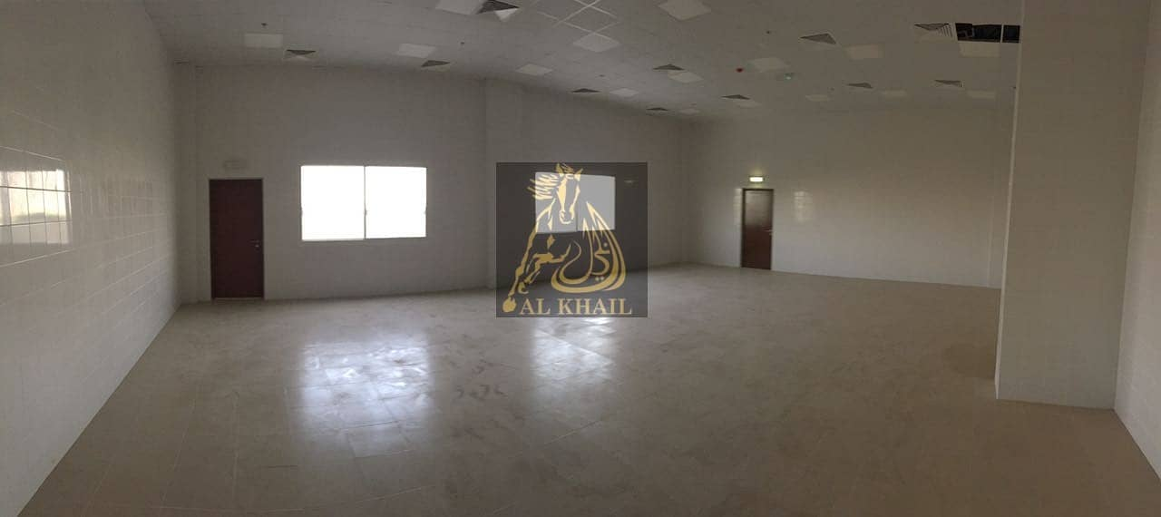 2 Spacious Brand New Labor Camp for sale in Dubai Investment Park | Best Location