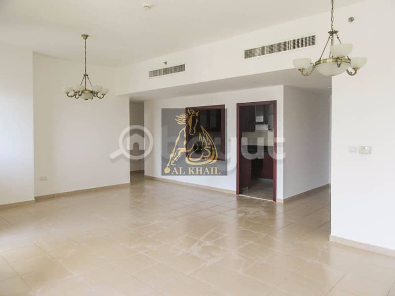 2 Full Sea View  Available Spacious 2BR in Jumeirah Beach Residence