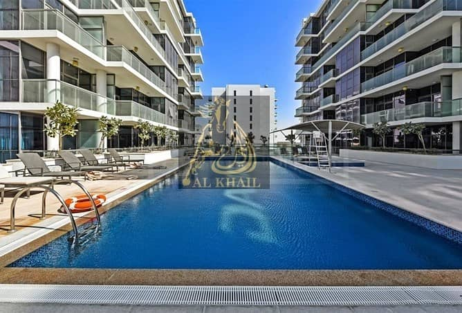 2 BIG DISCOUNT! Ready Spacious 3BR Hotel Apartment in DAMAC Hills