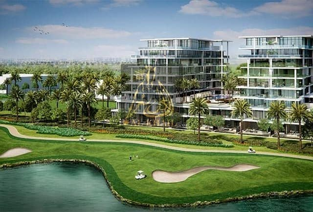 On Payment Plan  Ready 2BR Hotel Apartment in Damac Hills  Accessible Location