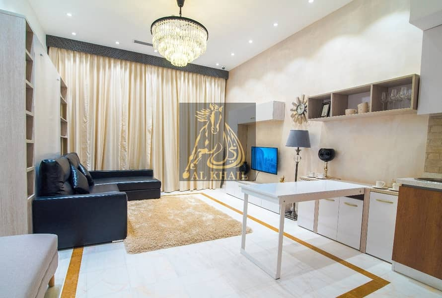 3BR Apartment for sale in Business Bay  Best Price - Easy Payment Plan - Pay 1% Monthly w/ Post-Handover Payment Plan