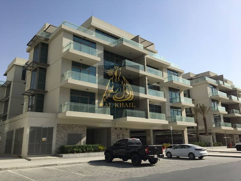 Brand New Full Building for sale in Meydan