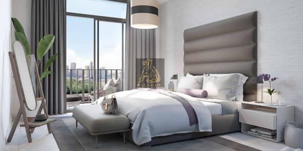 فلیٹ 1 غرفة نوم للبيع في دائرة قرية جميرا JVC، دبي - Easy Payment Plan | Amazing Affordable 1BR Apartment for sale in JVC | Pay 50% On Handover | Community Views