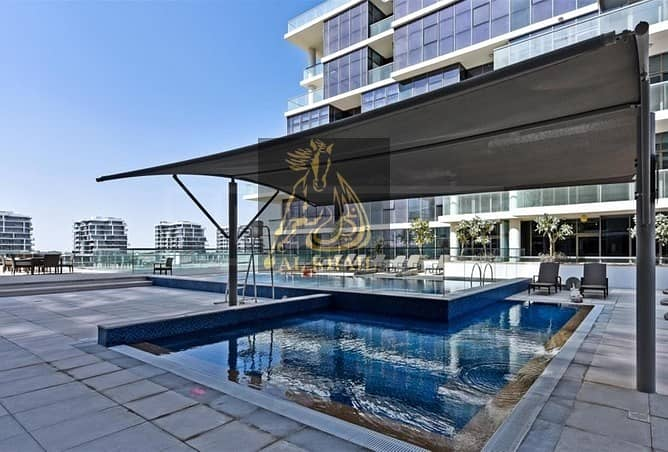 2 Golf Couse View  Ready 3BR Luxury Apartment inDamac Hills