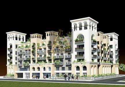 استوديو  للبيع في قرية جميرا الدائرية، دبي - Opulent Studio Apartment for sale in JVC | 5% Booking | Accessible Location | Stunning Community View