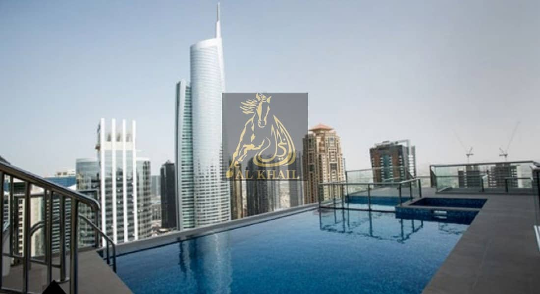 2 Ready to Move 1Br Waterfront Apartment in Jumeirah Lakes Tower