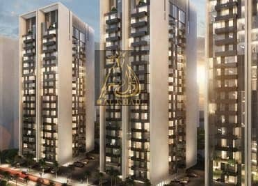 0% COMMISSION! 40% POST HANDOVER PAYMENT - Spacious 2BR Apartment for sale in DSP - Barsha South AED 1,253,019