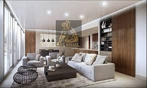 2 Beautiful 2BR Apartment for sale in Downtown Dubai   Flexible  Payment Plan   100% Off DLD Waiver   Prime Location