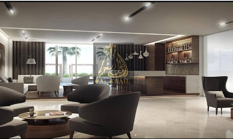 Beautiful 2BR Apartment for sale in Downtown Dubai   Flexible  Payment Plan   100% Off DLD Waiver   Prime Location