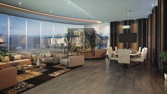 شقة 1 غرفة نوم للبيع في قرية جميرا الدائرية، دبي - Lavish 1BR Apartment in Jumeirah Village Circle | Pay only 5% Down Payment