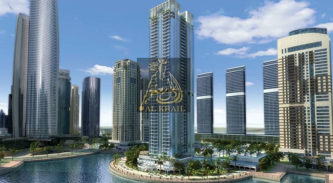 11 Magnificent Large 2BR Apartment for sale in JLT | Flexible Payment Plan | Accessible Location | Panoramic Sea Views