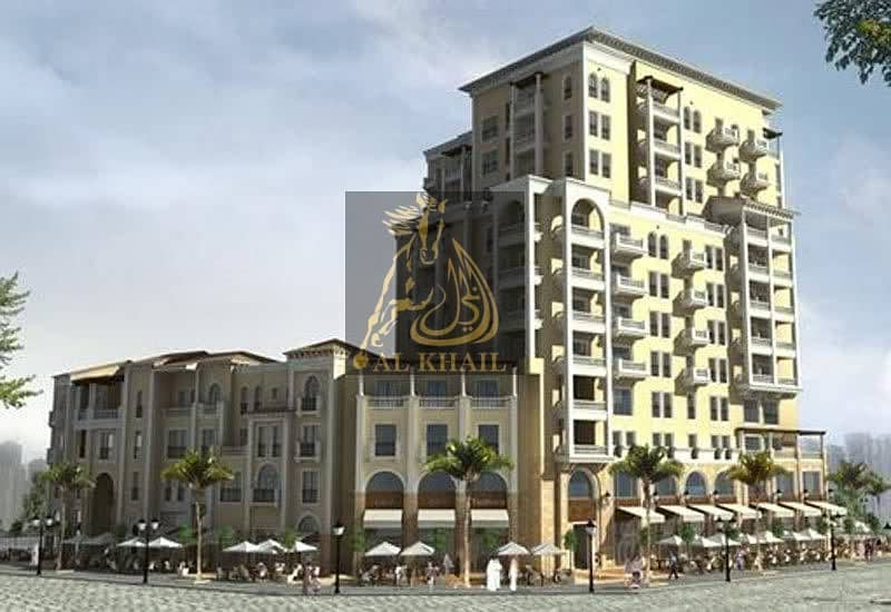 11 Luxurious 3-Bedroom Hotel Apartments for sale at AED 1.8M only at Downtown Jebel Ali | Ready to Move! | Fully Furnished