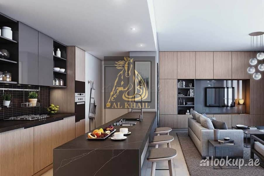 9 High-class 2-BEDROOMS APARTMENT for sale in Downtown Dubai | Attractive Payment Plan!