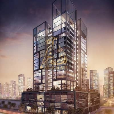 Studio for Sale in Downtown Dubai, Dubai - 828
