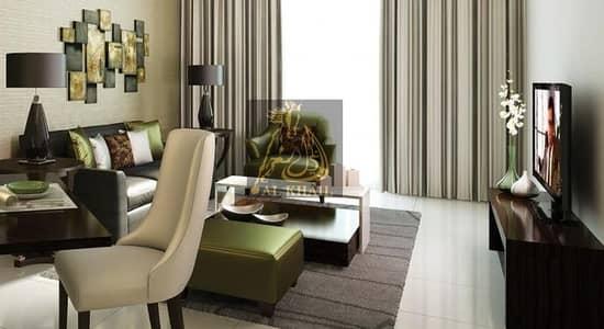 شقة فندقية 2 غرفة نوم للبيع في قرية جميرا الدائرية، دبي - 2BR Hotel Apartments in Jumeirah Village - By Payment Plan - High ROI! AED 1,034,000
