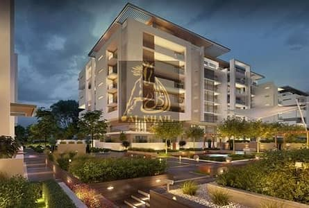 Spacious 2-Bedroom Apartment in Sobha Hartland - 10% Down Payment - Amazing Canal Views!