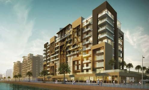 Great Investment  8% ROI for 3-years | Affordable 3BR Luxury Apartment for sale in Meydan