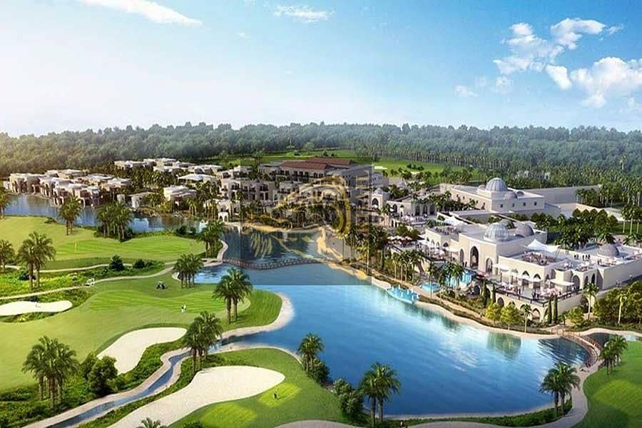 2 Best Location  Ready Affordable 1BR Hotel Apartment in Damac Hills