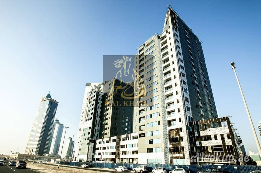 10 Affordable Retail Shop for sale in Business Bay | Damac Executive Bay Tower
