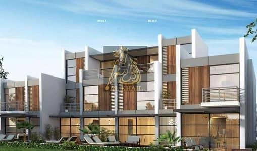 فیلا 5 غرفة نوم للبيع في أكويا أكسجين، دبي - No Commission! 5 Br Villa for sale in Akoya Oxygen w/ 20% Down Payment AED 1