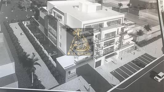 مبنی تجاري  للبيع في مدينة ميدان، دبي - Full Building FOR SALE in MEYDAN AED 48