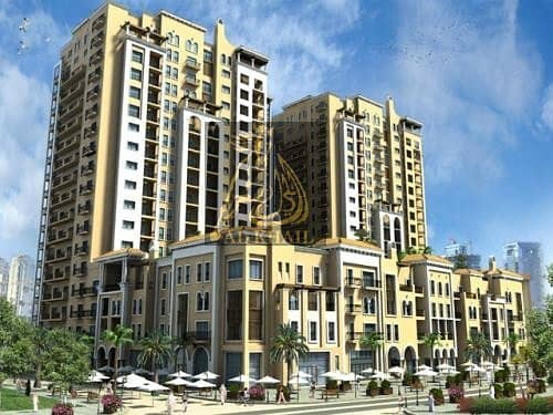 2 Ready to Move 3Br Hotel Apartment in Sheikh Zayed Road w/ 3 years Payment Plan | NO COMMISSION! AED 1,799,000