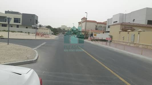 Plot for Sale in Umm Al Sheif, Dubai - Residential Plot | Excellent Location | Near Burj Al Arab